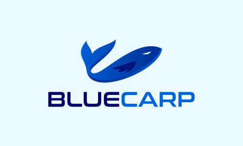 Bluecarp - SEM domain name for sale