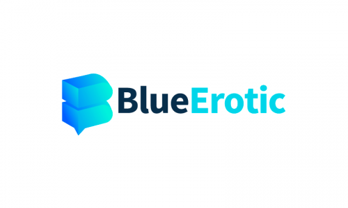 Blueerotic - Retail business name for sale