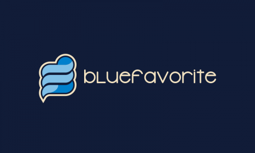 Bluefavorite - Retail domain name for sale