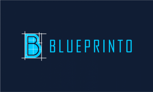 Blueprinto - Media product name for sale