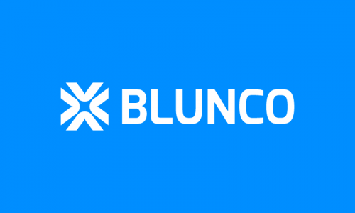 Blunco - E-commerce product name for sale