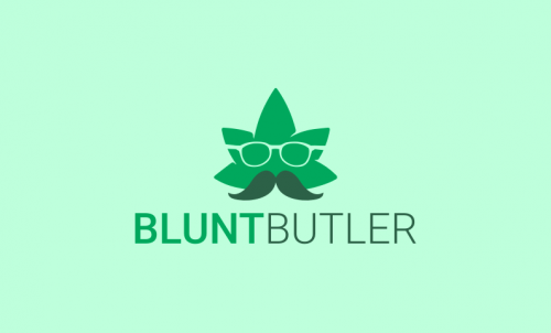 Bluntbutler - Potential brand name for sale