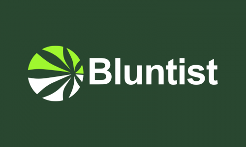 Bluntist - Healthcare startup name for sale