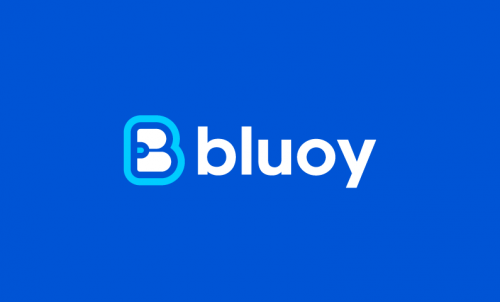 Bluoy - Retail domain name for sale