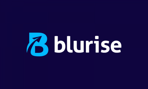Blurise - Fundraising product name for sale