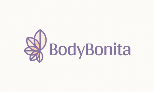 Bodybonita - Retail business name for sale