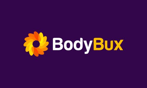 Bodybux - Fashion business name for sale
