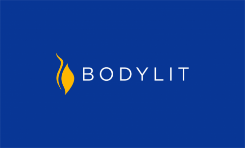 Bodylit - Great name for a fitness brand