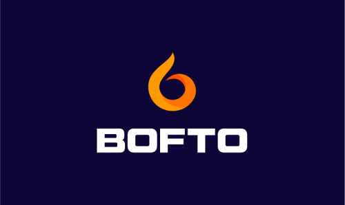 Bofto - Technology brand name for sale