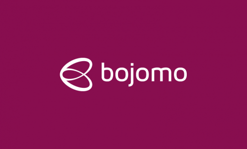 Bojomo - Creative business name for sale