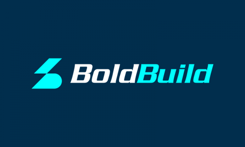 Boldbuild - Manufacturing brand name for sale