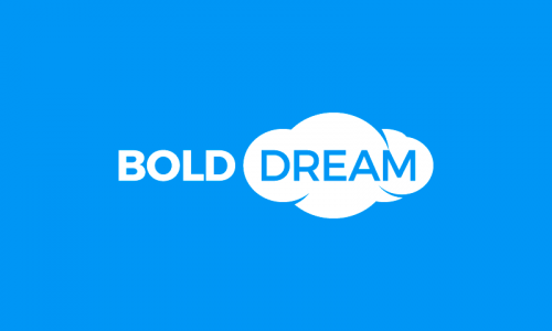 Bolddream - Potential startup name for sale