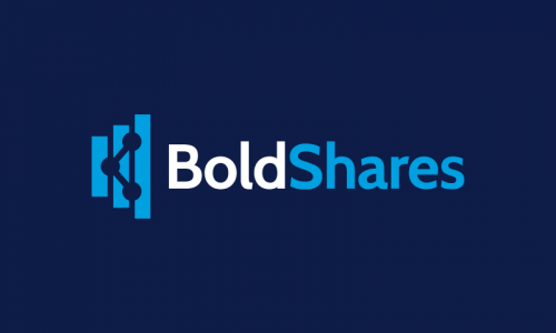 Boldshares - Business domain name for sale