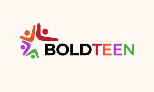 Boldteen - Potential brand name for sale