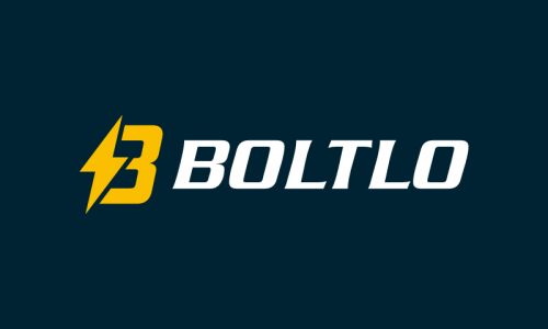 Boltlo - Electronics brand name for sale
