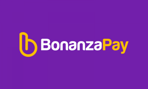 Bonanzapay - Banking product name for sale