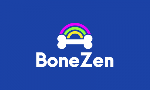Bonezen - Retail domain name for sale