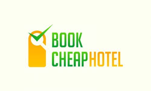 Bookcheaphotel - Travel business name for sale