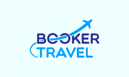 Bookertravel - Travel product name for sale