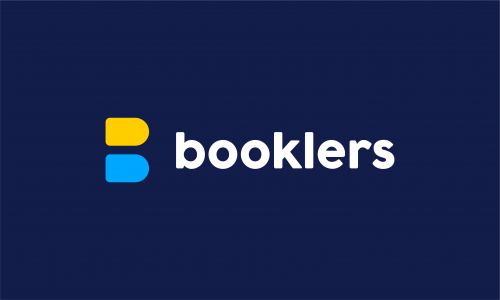 Booklers - Print startup name for sale
