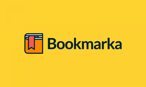 Bookmarka - Ticketing product name for sale