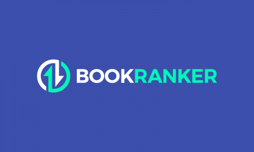 Bookranker - Writing company name for sale