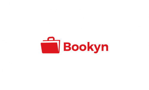 Bookyn - Events startup name for sale