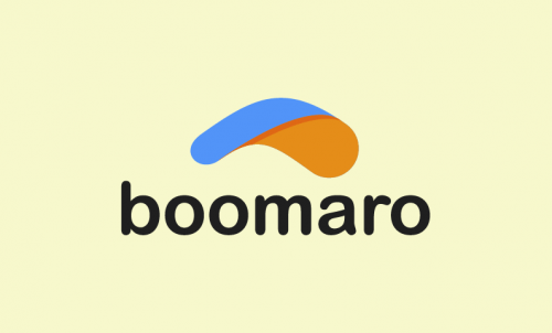 Boomaro - Business startup name for sale