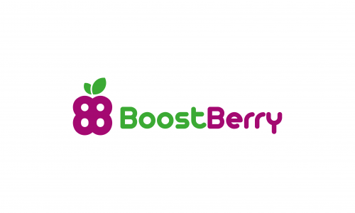 Boostberry - Technology startup name for sale