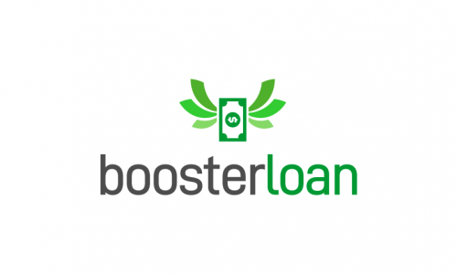 Boosterloan - Loans company name for sale