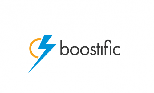 Boostific - Potential domain name for sale