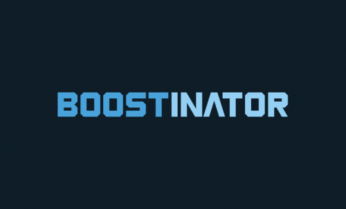 Boostinator - E-commerce company name for sale