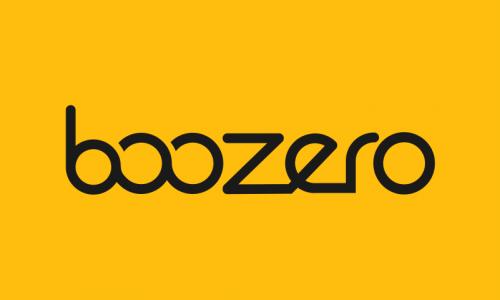Boozero - Alcohol startup name for sale