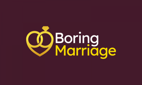 Boringmarriage - Weddings product name for sale