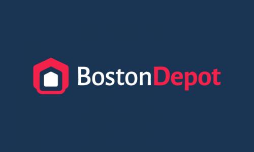 Bostondepot - Fashion domain name for sale