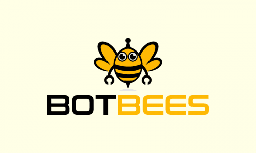 Botbees - Potential brand name for sale