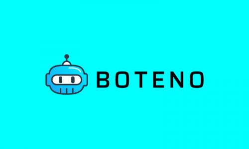 Boteno - Robotics product name for sale