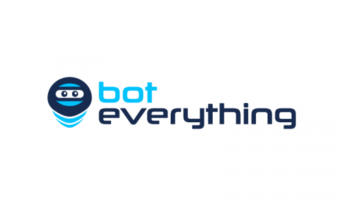 Boteverything - AI startup name for sale