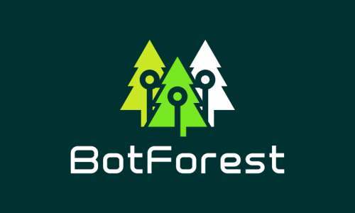 Botforest - Automation product name for sale