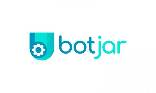 Botjar - Software domain name for sale