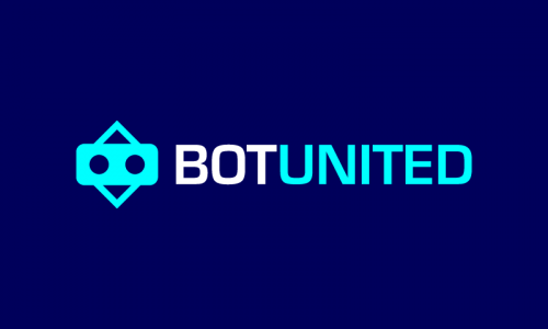 Botunited - Automation company name for sale