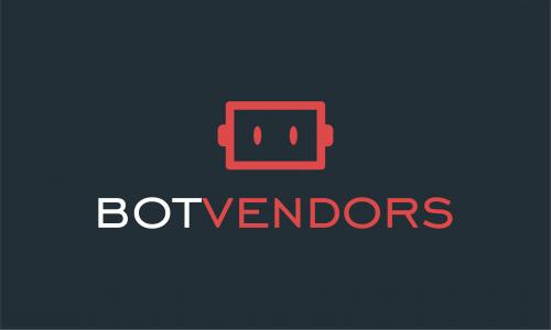 Botvendors - Robotics business name for sale
