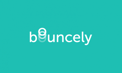 Bouncely - Business company name for sale