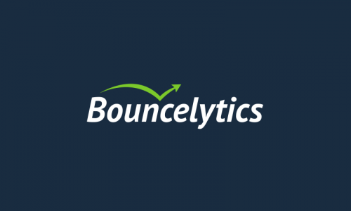 Bouncelytics - Software company name for sale