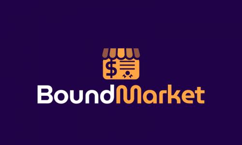 Boundmarket - Technology brand name for sale