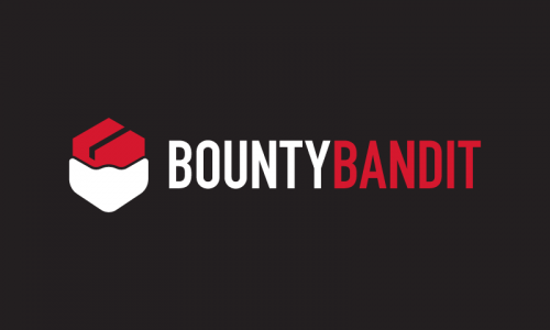 Bountybandit - Finance company name for sale