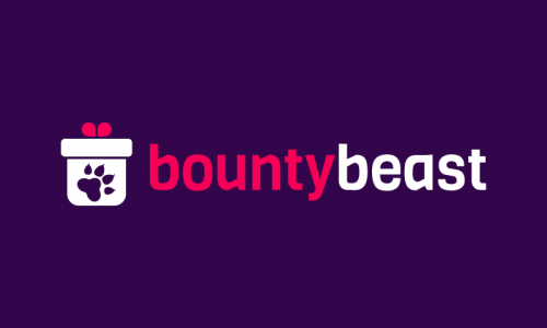 Bountybeast - E-commerce product name for sale