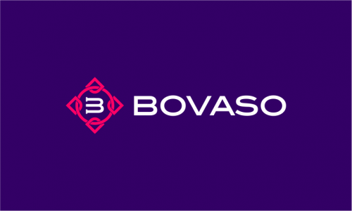 Bovaso - Technology brand name for sale