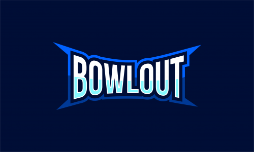 Bowlout - Retail brand name for sale
