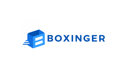 Boxinger - Possible startup name for sale